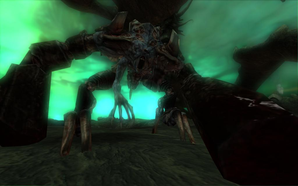 Abyss Screenshot